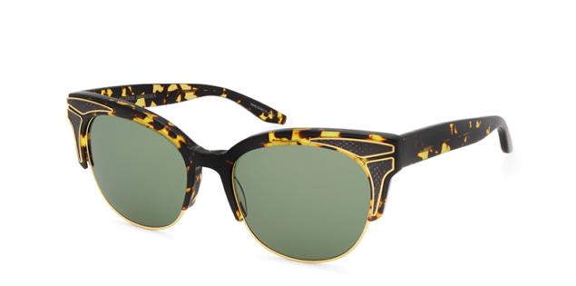 Sunčane naočale Barton Perreira