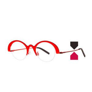 Dioptrijske naočale Theo